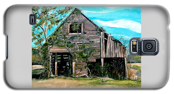 Rustic Barn - Mooresburg - Tennessee Galaxy S5 Case