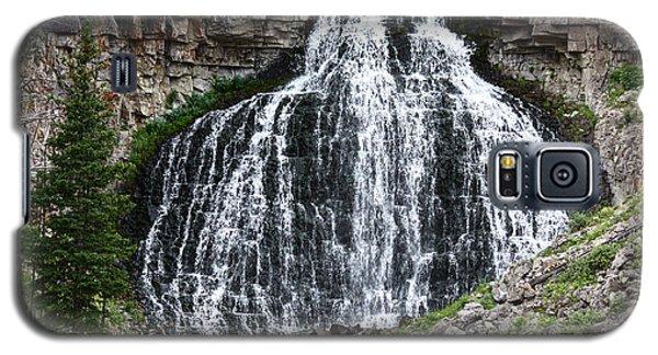 Rustic Falls Galaxy S5 Case