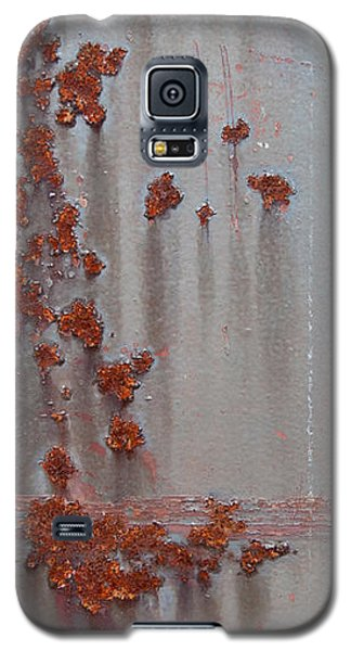 Rusty Abstract Galaxy S5 Case