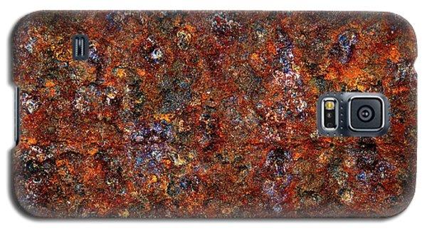Rusty Galaxy S5 Case
