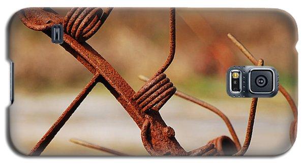Rusty Tines Galaxy S5 Case