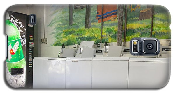 Rutledge Lake Rv Park Laundry Facilities Asheville Nc Galaxy S5 Case