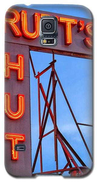 Rutt's Hut Galaxy S5 Case by Jerry Fornarotto