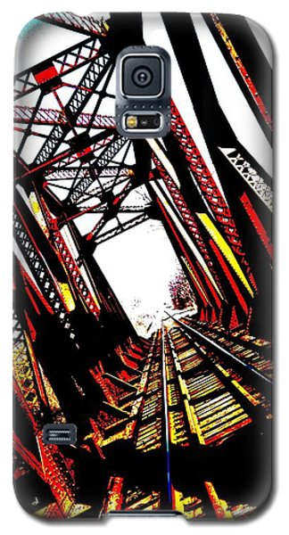 Rxr Bridge Polarized Galaxy S5 Case
