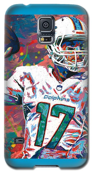 Ryan Tannehill Galaxy S5 Case