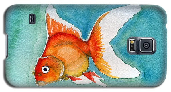 Ryukin Goldfish Galaxy S5 Case