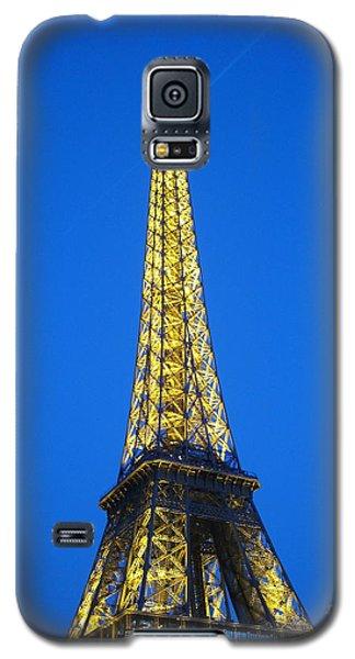 Galaxy S5 Case featuring the photograph S H E by Yury Bashkin