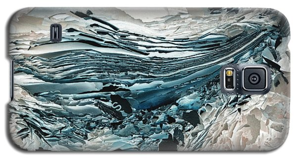 S Galaxy S5 Case by Liz  Alderdice