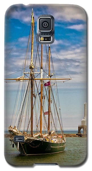 s/v Denis Sullivan Galaxy S5 Case