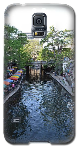 Sa River Walk 2  Galaxy S5 Case