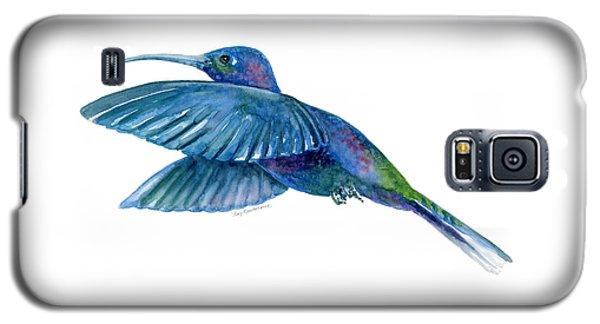 Sabrewing Hummingbird Galaxy S5 Case