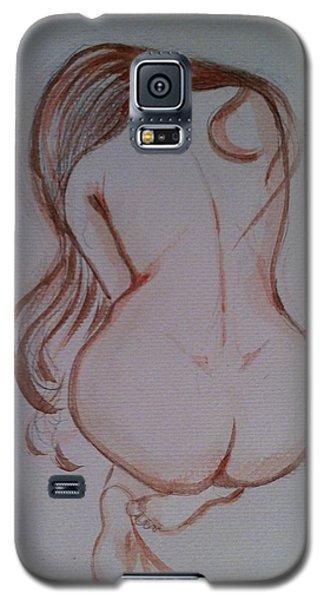 Sabrina Galaxy S5 Case