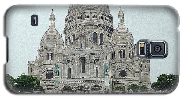 Sacre Coeur Basilica Galaxy S5 Case