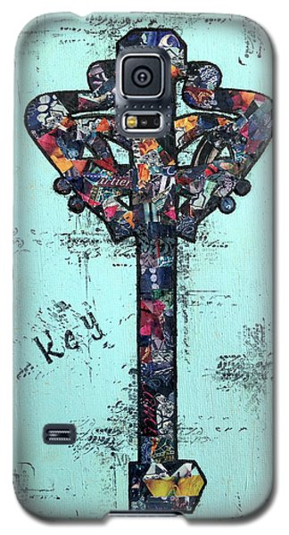 Sacred Key Galaxy S5 Case