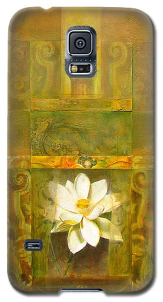 Sacred Places Galaxy S5 Case