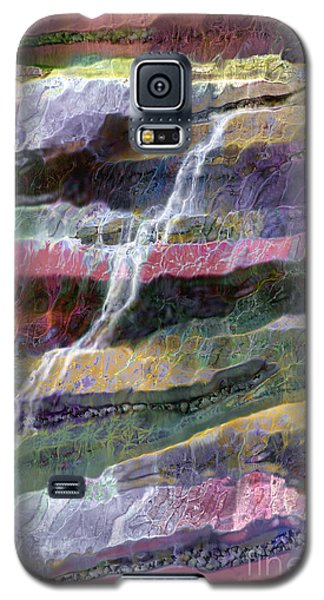 Sacred Spring Galaxy S5 Case by Ursula Freer