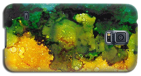 Sacred Wetlands Galaxy S5 Case