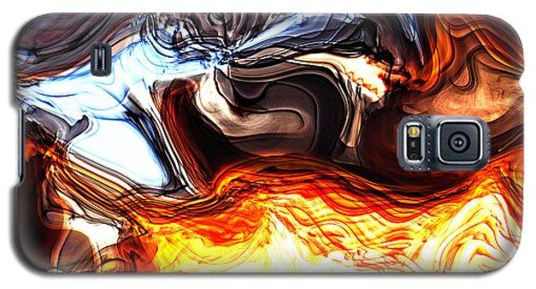 Sacrifice Galaxy S5 Case