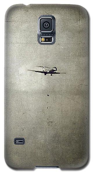 Sad Goodbyes Galaxy S5 Case