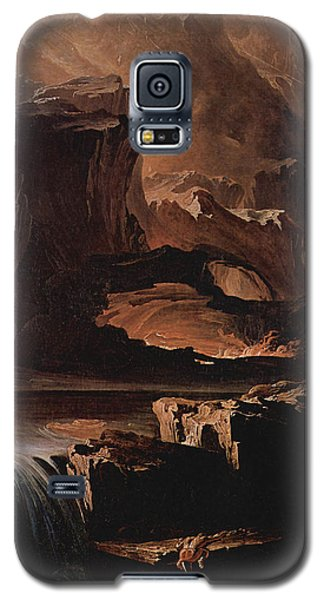 Sadak And The Waters Of Oblivion  Galaxy S5 Case