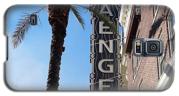 Saenger Theater New Orleans				 Galaxy S5 Case by Ecinja Art Works