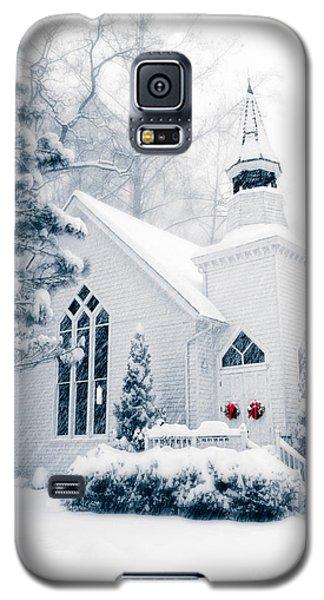 Historic Church Oella Maryland Usa Galaxy S5 Case