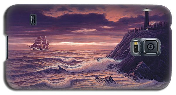 Safe Passage Galaxy S5 Case