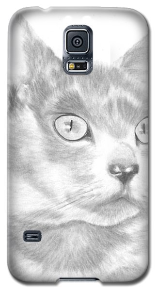 Saffy Galaxy S5 Case