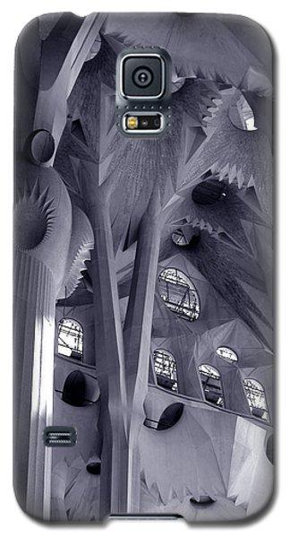Sagrada Familia Vault Galaxy S5 Case