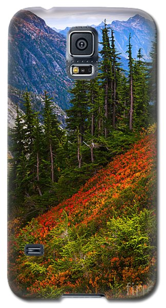Sahale Arm Galaxy S5 Case