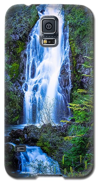 Sahalie Falls Galaxy S5 Case