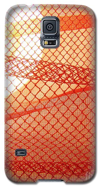 Sahara Galaxy S5 Case