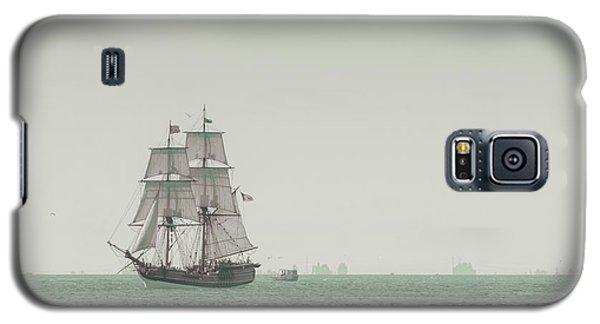 Sail Ship 1 Galaxy S5 Case