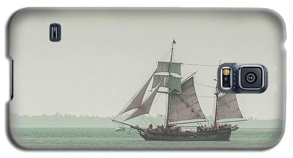 Sail Ship 2 Galaxy S5 Case
