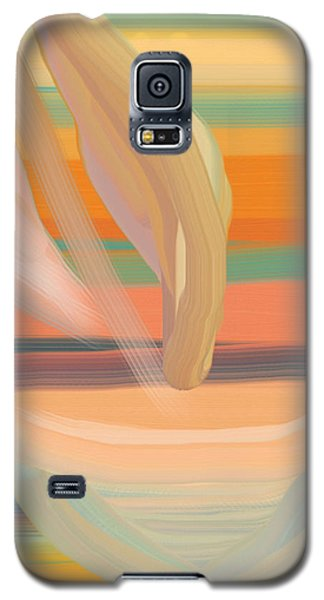 Sailboat Galaxy S5 Case