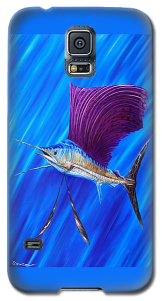 Sailfish Galaxy S5 Case
