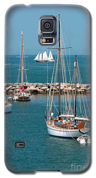 Sailing Away Galaxy S5 Case