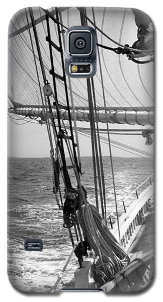 Sailing Before The Wind Galaxy S5 Case