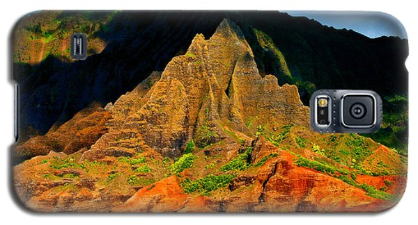 Sailing By Kauai Galaxy S5 Case