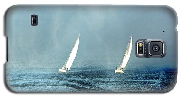 Sailing Into The Unknown Galaxy S5 Case