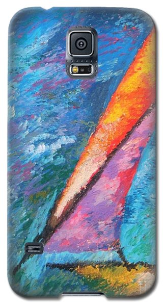 Sailing Galaxy S5 Case