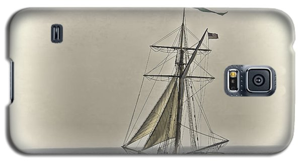 Sailing Off Galaxy S5 Case
