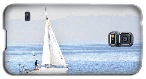Sailing Peace Galaxy S5 Case