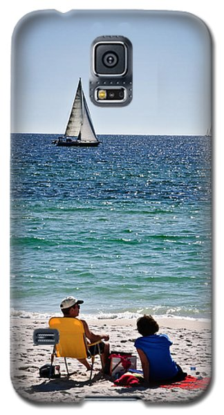 Sailing Sailing Galaxy S5 Case
