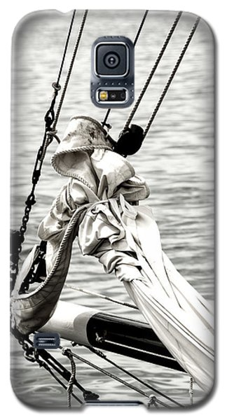 Sailing The Seven Seas Galaxy S5 Case