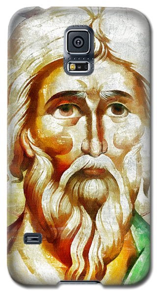 Saint Andrew  Galaxy S5 Case