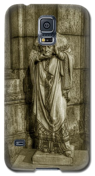 Saint Denis Galaxy S5 Case