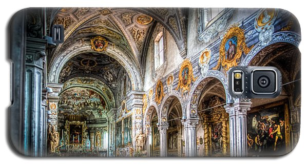 Saint George Basilica Galaxy S5 Case