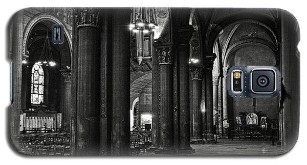Saint Germain Des Pres - Paris Galaxy S5 Case