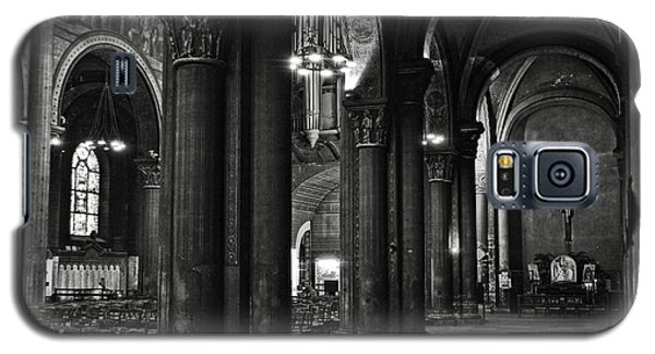 Saint Germain Des Pres - Paris Galaxy S5 Case